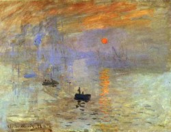monet-sunrise