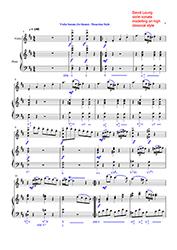 Violin-Sonata-Classical-Style